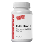 Stenabolic & Cardazol Cutting Stack