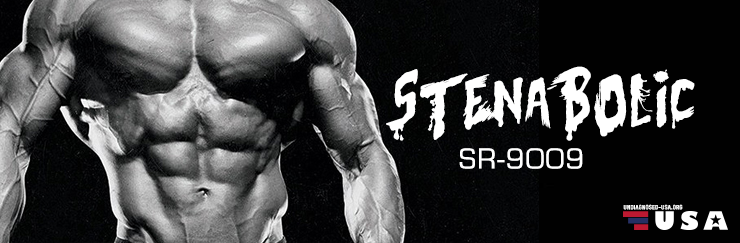 NO BS Stenabolic (SR9009) Buying Guide - The