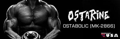 Ostarine Ostabolic (MK 2866)