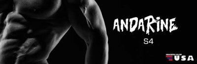Andarine (S4)